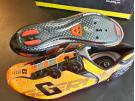 Итальянская велосипедная обувь Gaerne Carbon G.Chrono Road 2015