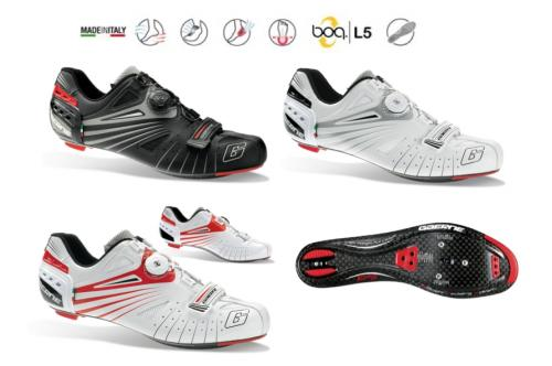 Итальянская велосипедная обувь Gaerne Speed Carbon 2015