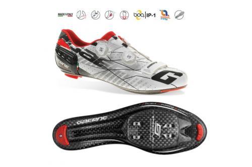 Итальянская велосипедная обувь Gaerne Speedplay Carbon G.Stilo 2015