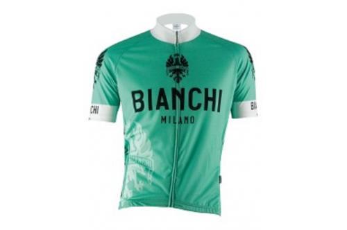 Профессиональная Эксклюзивная велоформа Bianchi Milano