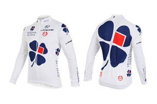 Профессиональная командная велоформа MOA Francaise des Jeux