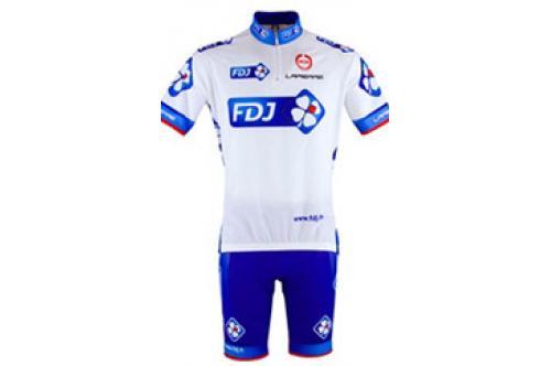 Профессиональная командная велоформа MOA Francaise des Jeux 2014