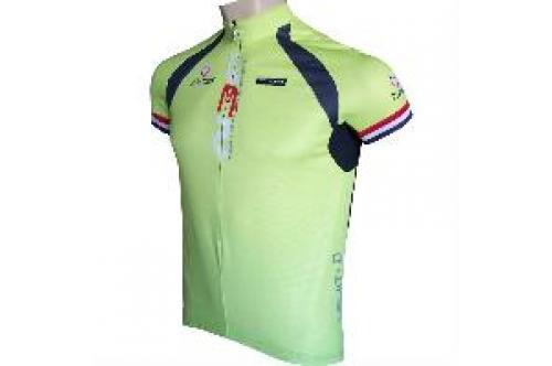 Профессиональная командная велоформа Nalini Betulla