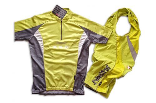 Профессиональная командная велоформа Nalini PRO