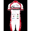 Командная велоформа ODLO GHOST Factory Racing