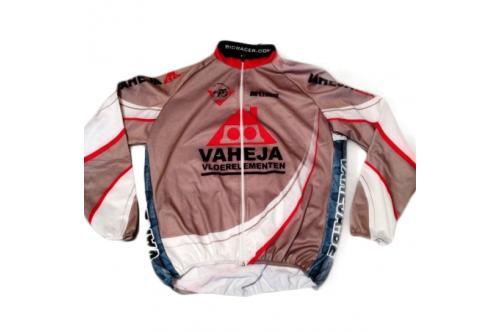 Велосипедная термокуртка BioRacer VAHEJA