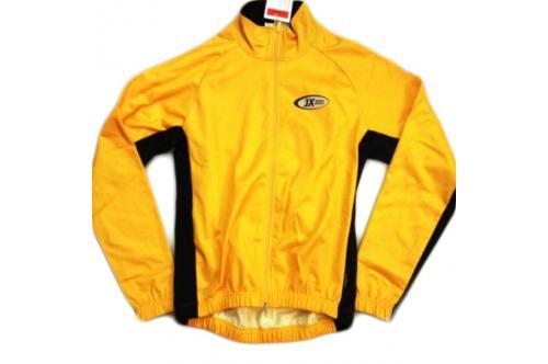 Велосипедная термокуртка Jeantex