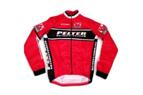 Велосипедная термокуртка BioRacer PELTER