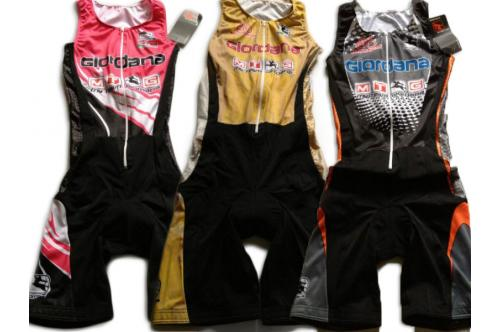 Triathlon suit Giordana Eddy Merckx