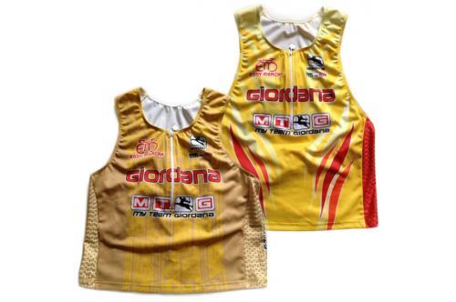 Топ для триатлона Giordana Eddy Merckx