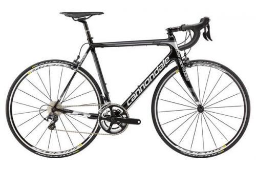 Подержанный шоссейный велосипед Cannondale Super Six Evo Ultegra