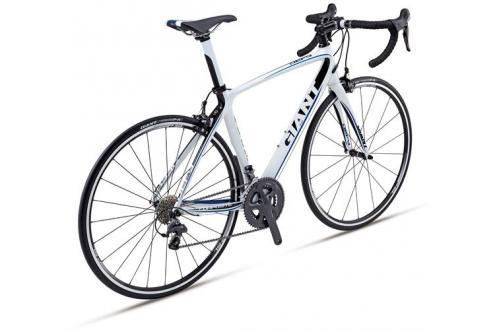 Подержанный шоссейный велосипед Giant Defy Composite 1 (Б/У)