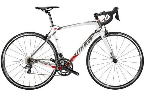 Подержанный шоссейный велосипед Wilier GTR Team Campagnolo Athena