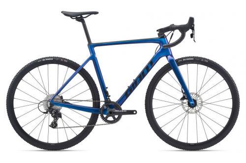 Новый циклокросс Giant TCX Advanced Pro 2