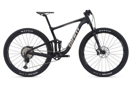 Двухподвесный велосипед Giant ANTHEM Advanced PRO 29 1 (Б/У)
