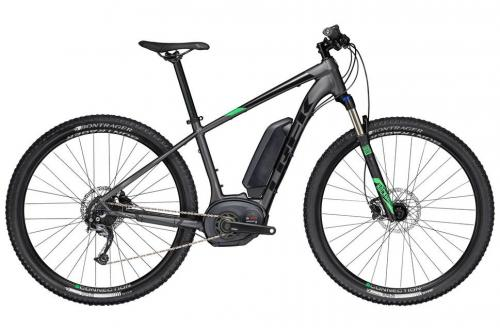 Горный электровелосипед Trek Powerfly 4