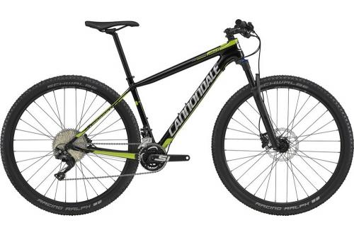 Подержанный горный велосипед Cannondale F-SI Carbon 5 (Б/У)