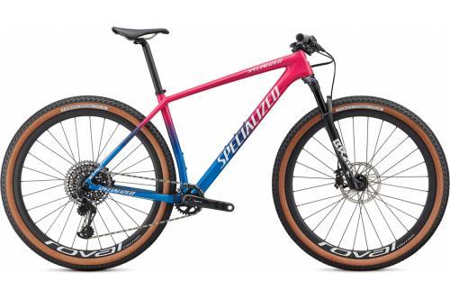 Новый горный велосипед Specialized Epic Hardtail Pro 29