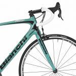 Обзор шоссейного велосипеда Bianchi Intenso
