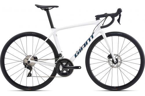 Новый шоссейный велосипед Giant TCR Advanced Disc 2 PC
