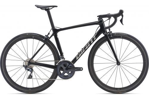 Новый шоссейный велосипед Giant TCR Advanced Pro 1