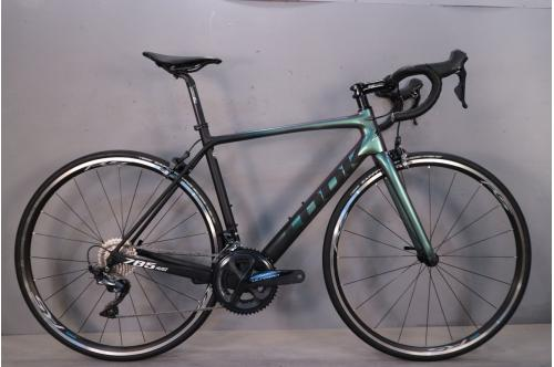 Новый шоссейный велосипед Look 785 Huez Ultegra