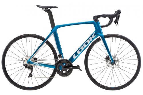 Новый шоссейный велосипед Look 795 Blade Disc