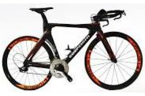 Разделочный велосипед для триатлона Guerciotti Lunar TT (Б/У)