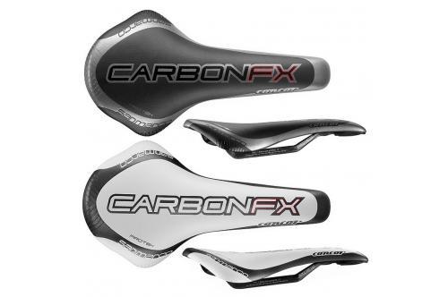 Велосипедное седло Selle San Marco Concor Carbon FX Protek