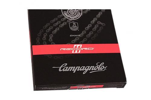 Велосипедная цепь Campagnolo Record (11-ск)