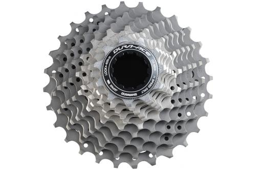 Кассета на шоссейный велосипед Shimano Dura Ace CS-9000 Cassette 11-speed