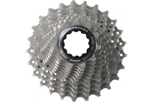 Кассета на шоссейный велосипед Shimano Ultegra CS-6800 Cassette 11-speed