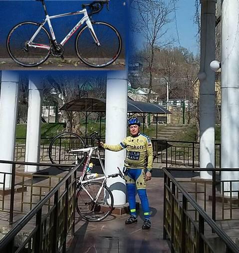 отзыв о велобест из казахстана