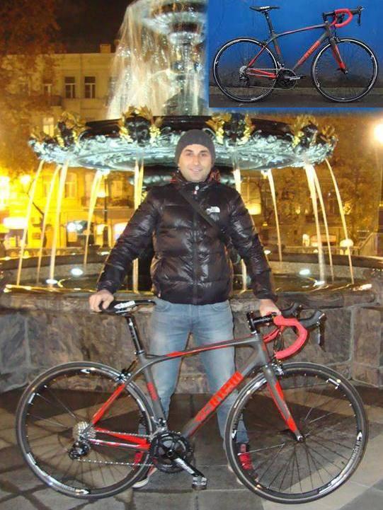 отзыв о велобест из азербайджана